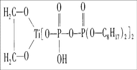 螯he型ou联剂结gou式